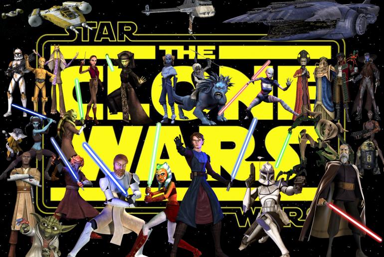 star wars clone